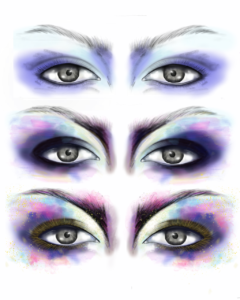 Creative eyes